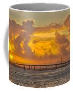 First Sunrise 2016 Coffee Mug