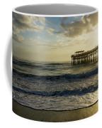 First Sunrise Glory Coffee Mug