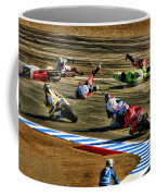 First Turn Crash Coffee Mug