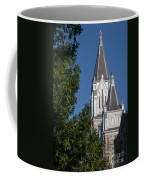 First United Methodist Coffee Mug