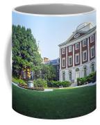 First Us Hospital Coffee Mug