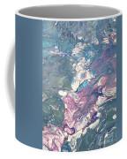 Fisch Under Water Coffee Mug