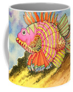 Fish #1 Coffee Mug