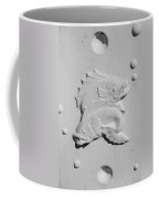 Fish And Bubbles Coffee Mug