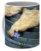 Fish And Flowers Coffee Mug