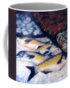Fish And Shellfish Coffee Mug