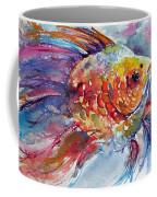 Fish II Coffee Mug