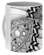 Fish Kiss Coffee Mug