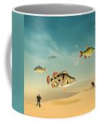 Fish Life  Coffee Mug