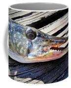 Fish Mouth Coffee Mug