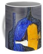 Fish N Jar If You Can Catch Me Enjoy Coffee Mug
