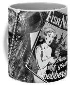 Fish Naked Coffee Mug