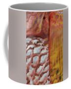 Fish Skin Coffee Mug
