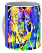 Fish Snack Coffee Mug