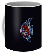 Fish Tales Coffee Mug