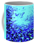 Fish Traffic Coffee Mug