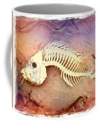 Fishbones Coffee Mug