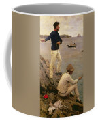 Fisher Boys Falmouth Coffee Mug