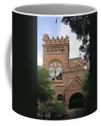 Fisher Fine Arts Library Historical Place Coffee Mug