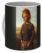 Fisher Girl Coffee Mug