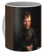 Fisherman Daughter 1910 Coffee Mug