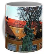 Fisherman Fight, Zagreb  Coffee Mug