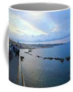 Fisherman's Delight In Sicily Coffee Mug