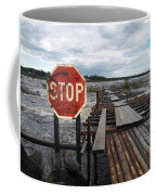 Fishermans Dock Coffee Mug