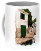 Fisherman's House Coffee Mug