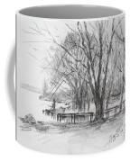 Fisherman's Park Coffee Mug