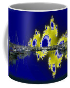 Fishermans Terminal Coffee Mug