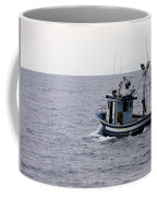 Fishermen Coffee Mug