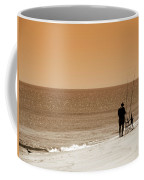 Fishermen Relax Coffee Mug