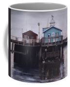 Fishermen Respite Coffee Mug