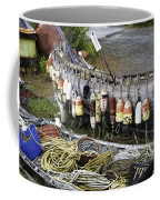 Fishermen's Supplies Coffee Mug
