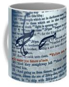 Fishers Of Men Coffee Mug