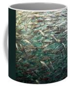 Fishes Coffee Mug