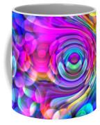 Fisheye3mlv Coffee Mug
