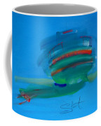 Fishing Boat Hastings Coffee Mug