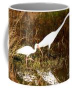 Fishing Buddies Coffee Mug