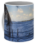Fishing Cove Coffee Mug