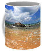 Fishing In Maui Coffee Mug