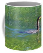 Fishing In The Springs Coffee Mug