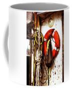 Fishing Life Coffee Mug
