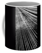 Fishing Lines Coffee Mug
