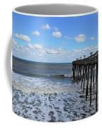 Fishing Pier 1 Coffee Mug
