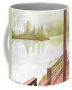 Fishing Spot Coffee Mug