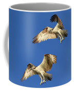Fishing Tandem Coffee Mug