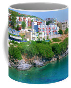Fishing Village Bali Coffee Mug