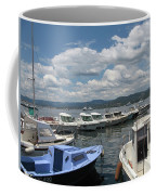 Fishingboats Coffee Mug